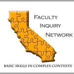 Faculty Inquiry Network logo image.